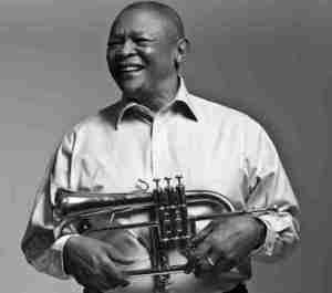 South African Music Legend, Hugh Masekela Is Dead
